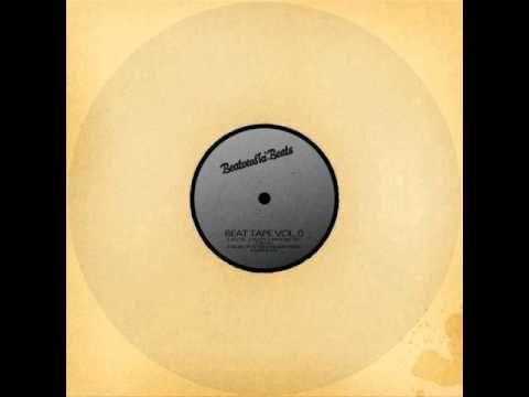 Beatowski Beats - As It Is (Instrumental)