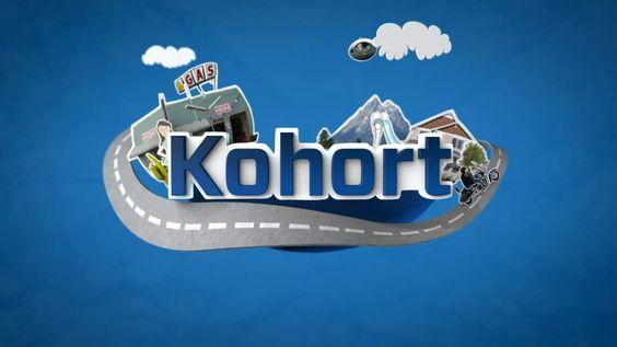 Kohort on Vimeo