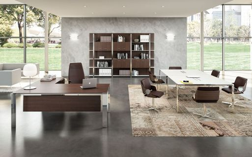 Modern Executive Office Furniture Contemporary Office Furniture