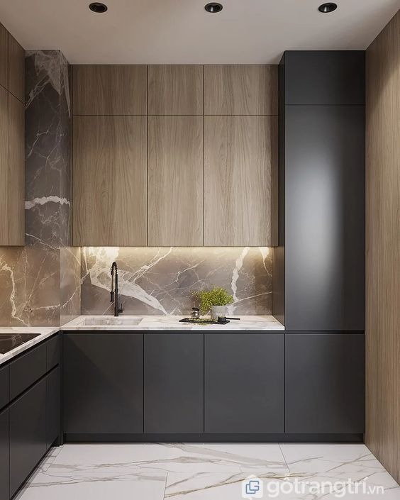Các mẫu gạch ốp tường bếp đẹp-07