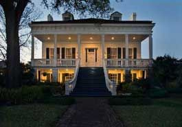 Louisiana Plantations For Sale - Bing Images