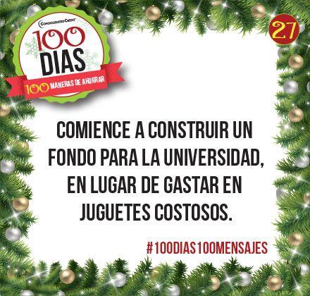 Día #27: Presupuesto #100dias100mensajes #finanzaslatinos
