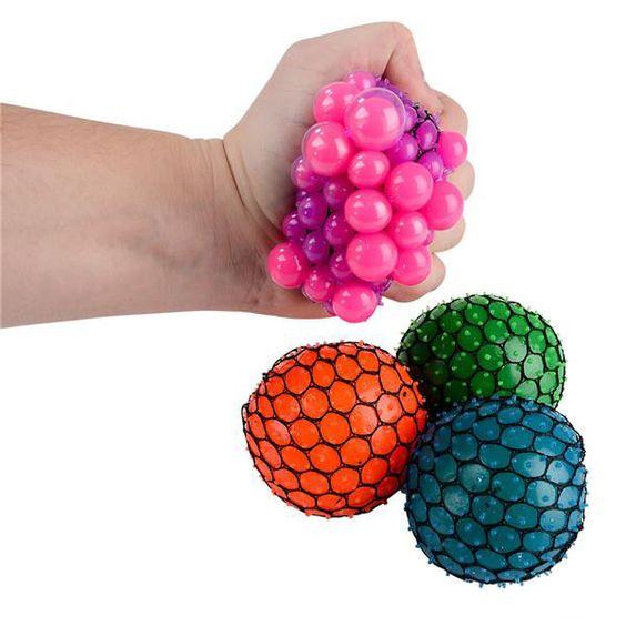 Squishy Ball Diy : Mesh Squishy Ball my #1 squishys Pinterest Unique, Stress ball and The mesh