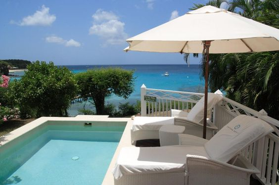 The Cotton House (Mustique, St. Vincent and the Grenadines) - Resort Reviews - TripAdvisor