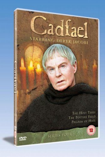 Cadfael: The Complete Series 4