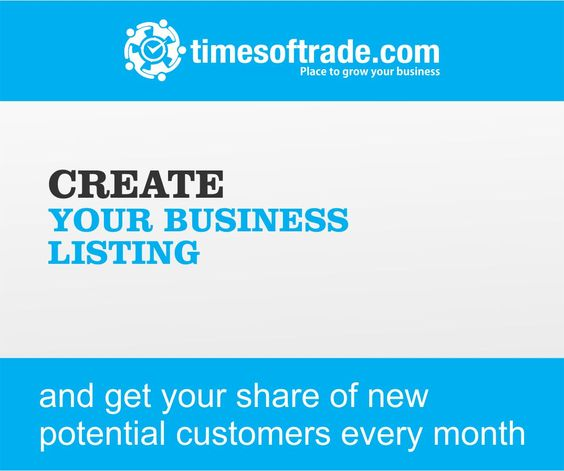 Times Of Trade Hiring Tele Caller B2B Portal Pinterest - business listing agreement