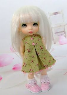 Pukifee A line dress Very cute and different.
