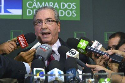 G.H.: Afastamento de Cunha pelo STF pode ser colocado em...