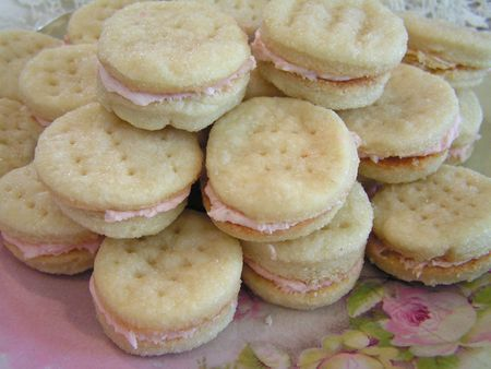 Italian Wedding Cookies   My Grandmother Used To Make These, They Melt In  Your Mouth Amazing Pictures