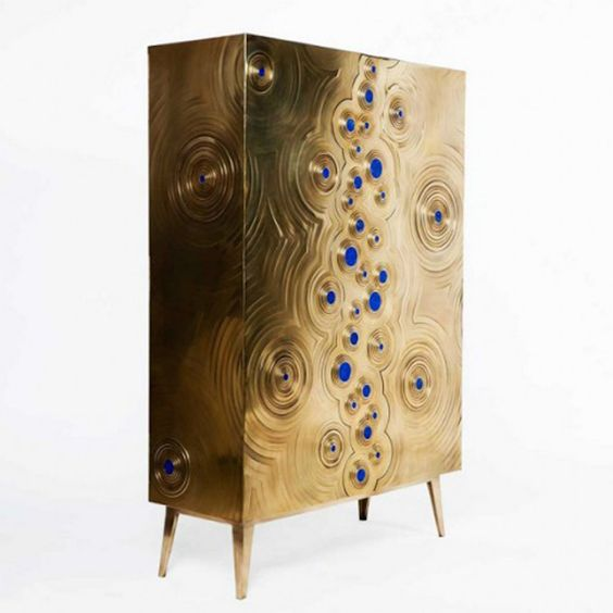 Top 25 Modern Cabinets