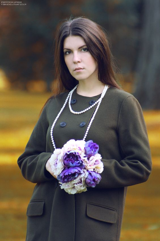 #photography by #virginiafasulyan  #women #fashion #Russian #Chicago #fall #2014