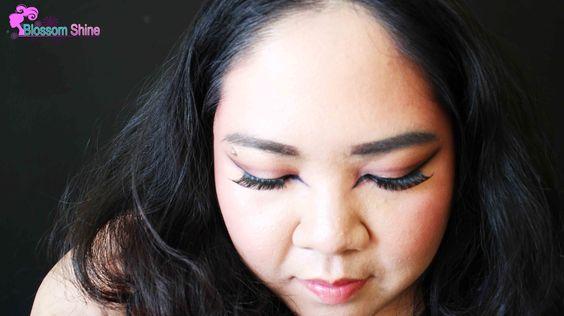 Geisha Inspired Look 02