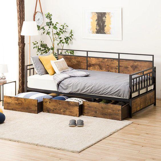 睡眠をもっと快適に!ニトリのおすすめベッド&マットレスまとめ
