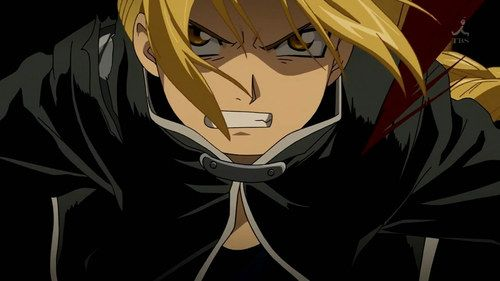 Edward Elric | Full Metal Alchemist