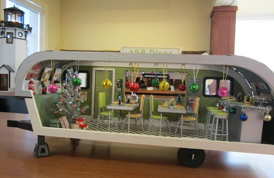 Fresh Home Decorating Ideas – The Dollhouses  #dollhouses #decorating #ideas