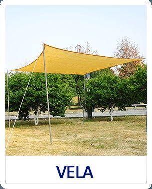 toldo vela sombrilla parasol triangulo hdpe 185gm2 jardin playa camping sombra color gris toldos pinterest patios - Toldo Vela Rectangular