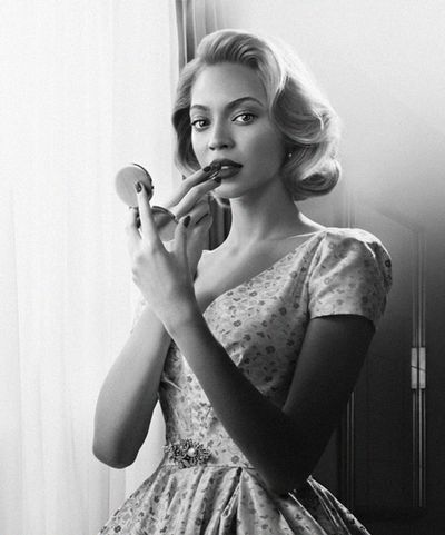 Love this.  It looks so 1950s