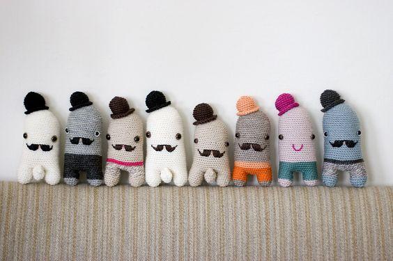 Buttcrack Characters ~ Sandra Juto