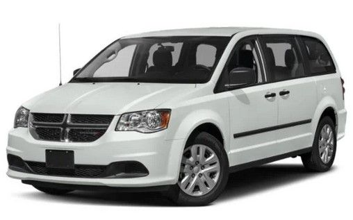 2020 Dodge Grand Caravan Gt Reviews Engine Release Date