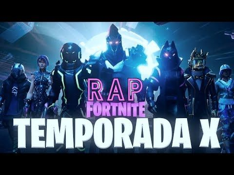 Fortnite X Rap Ordep Youtube En 2020 Temporadas Fortnite Rap