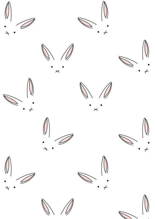 Imagen de rabbit, wallpaper, and background