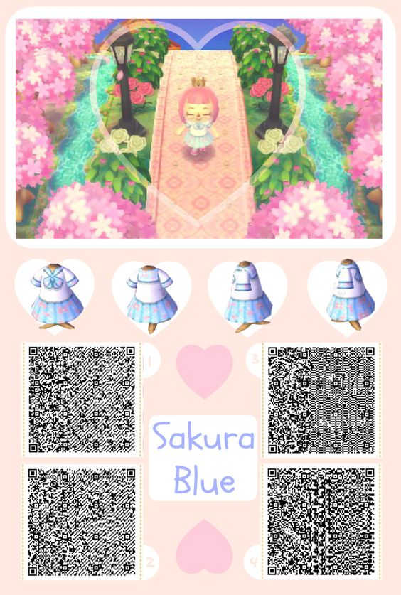 Картинки с кодами о весне