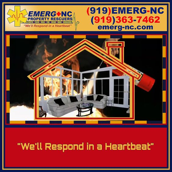 VIDEO: Call 919 EMERG-NC #EMERG-NC Property Rescuers #Water #Damage #Repair #Fire #Storm #Mold https://www.youtube.com/watch?v=xtypbf_Gq6k&feature=youtu.be&utm_content=buffer6d98a&utm_medium=social&utm_source=pinterest.com&utm_campaign=buffer