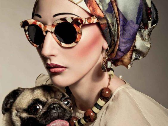 Cat Eye Sunglasses - Love them