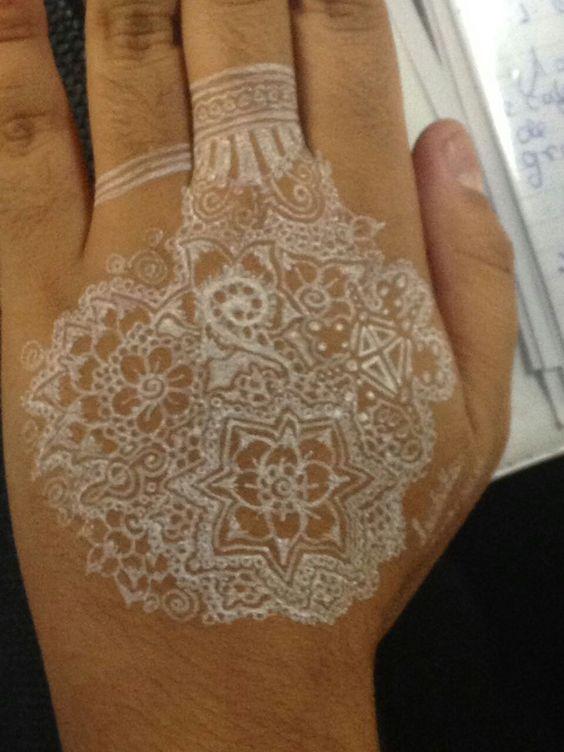 Tatuagem indiano