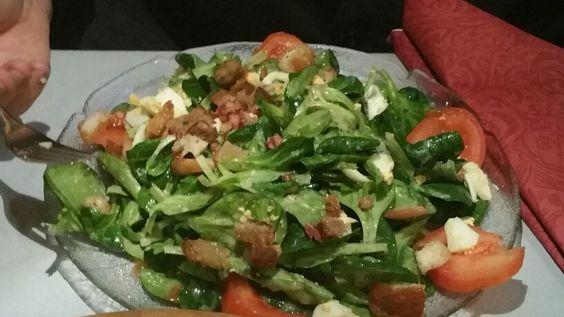 der beste Salat!