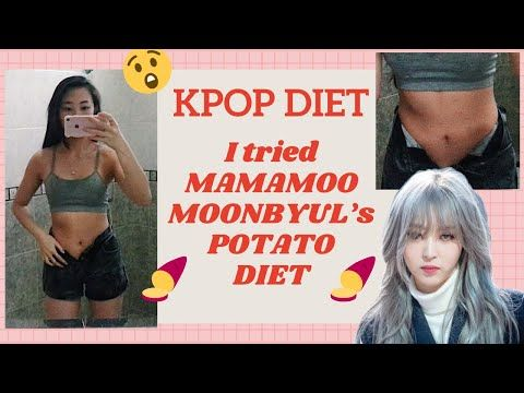 Pin On Kpop Diets