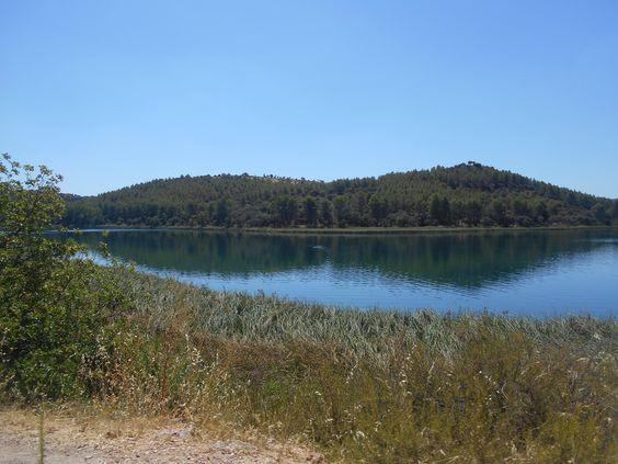 Lagunas de Ruidera. Ciudad Real