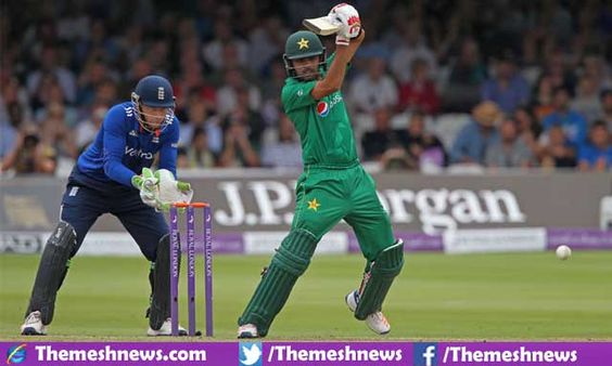 After the first One Day International Cricket Match Pakistan vs England on 24 August 2016 now 2nd match is on the line in England, in First One Day International Pakistan loses with 44 runs.