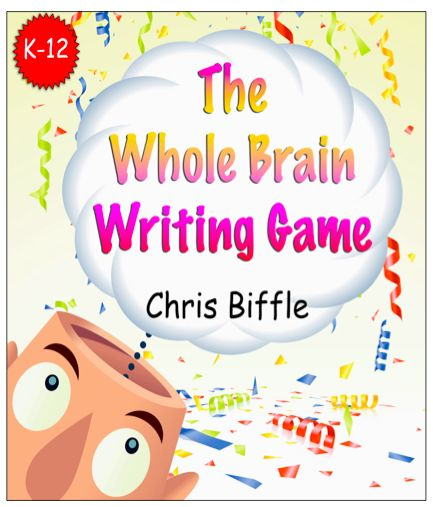 The Writing Game -- Read & Green Markers.  Give students immediate feedback on their writing