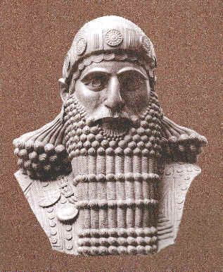 assyrian staues in museums ashurbanipalassyrian king 669