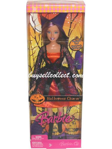 Image result for 2006 Halloween Charm