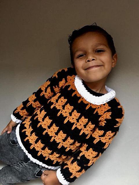 crochet love: abstract crochet cats   MOD TITAN   640x480