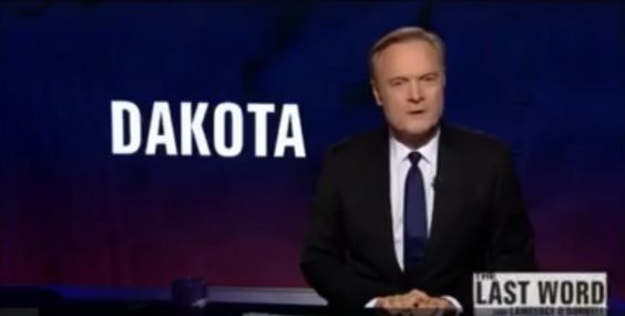 News Anchor Goes On EPIC Rant About Our Abuse Of Native Americans (VIDEO)