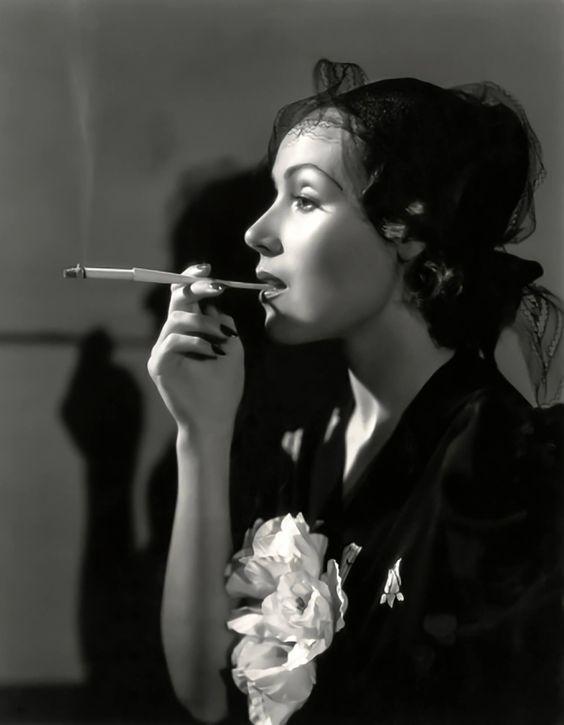 Dolores del Rio Primera Actriz Mexicana en Hollywood