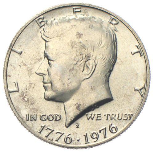 Kennedy Half Dollar Die Dollar Gedenkmunzen Der Usa Briefmarken Geld