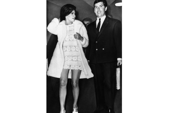 Raquel Welch Celebrity Wedding Dresses And Celebrity