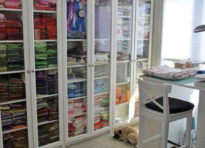 Sewing Room Storage Ideas Storage Ideas I Need