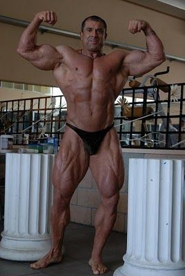 Galeazzo (PART 1) | Nice body 3 | Pinterest | Greece and Muscle