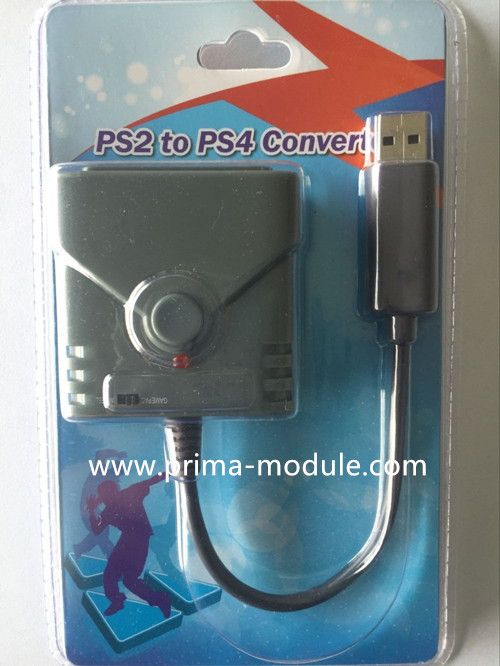 Game Converter, PS2 zu PS3 Converter