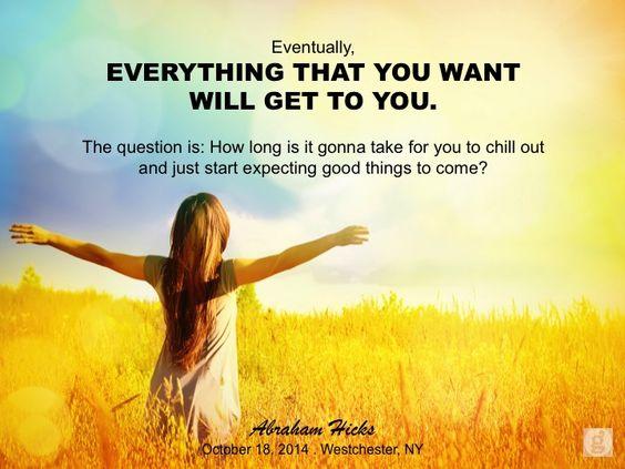 #abrahamhicks #manifest #get