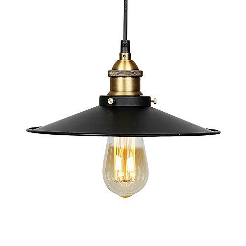lampe suspension vintage maxsal e27