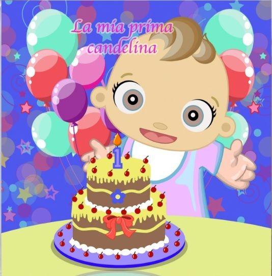 Auguri Di Buon Compleanno Bambino 1 Anno Auguri Di Buon Compleanno Buon Compleanno Compleanno