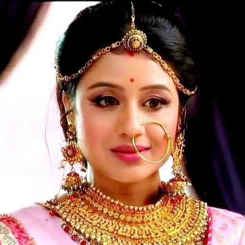 Paridhi Sharma the Beautiful Indian Actress. #ParidhiSharma #BeautifulIndianActresses