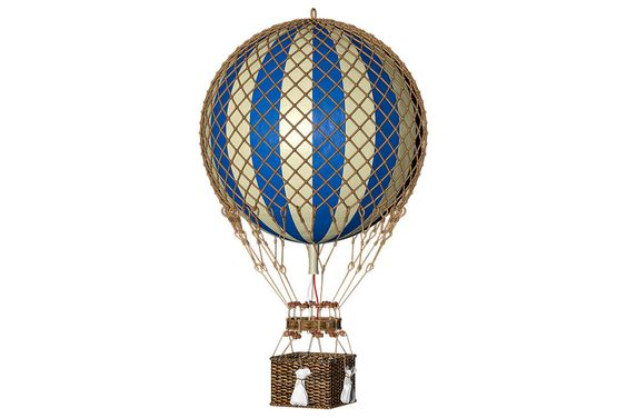 """Check out my @Behance project: """"Hot air balloon""""…"""