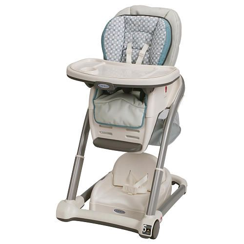 Graco blossom lx 4 in 1 high chair spin graco babies quot r quot us